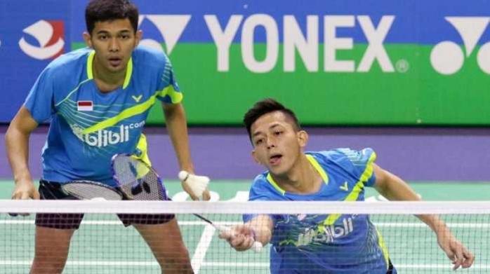 Menelisik Grading Turnamen Badminton Dunia