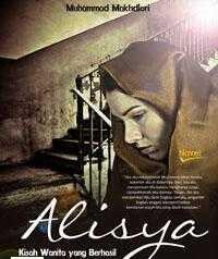 Analisis Struktur dalam Novel Alisya Karya Muhamad Makhdlori