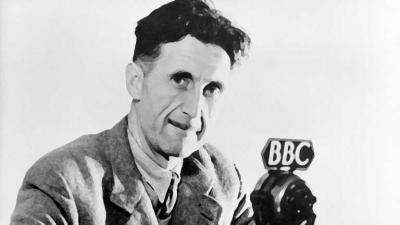 Orwell dan Sastra yang Politis
