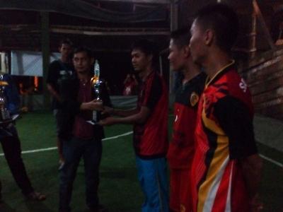 Lima Pemain Futsal Banyuasin Diboyong Eks Kiper SFC