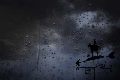 Dongeng   Kavaleri Hujan