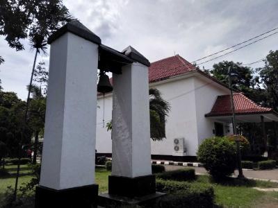 Kampung Tugu, Kisah Kaum Mardijkers, hingga Egg Tart Lokal
