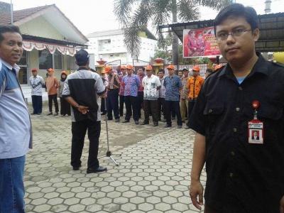 Panwaslu Kelurahan/Desa Siap Memantau Kinerja PPDP