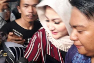 Periksa Istri Novanto, KPK Dalami Saat Novanto Hilang dan Kecelakaan