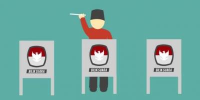 Perebutan Thahta Pilkada Jawa, Apakah untuk Pilpres?