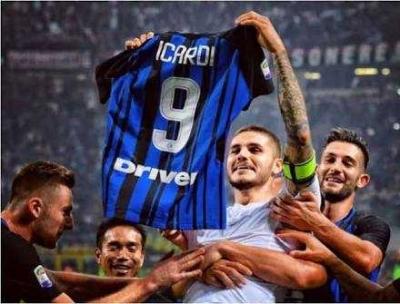 Ada Apa dengan Inter Milan?
