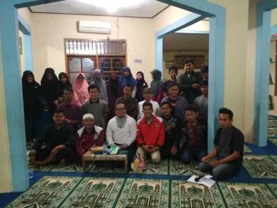 Siapkan Calon Muslim Negarawan, KAMMI Al Fattih Gelar Seminar Kepemudaan