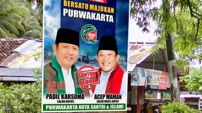 Padil Karsoma, Sosok yang Pas Gantikan Dedi Mulyadi