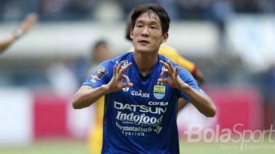 Peluang Persib Jika Ingin Lolos Piala Presiden