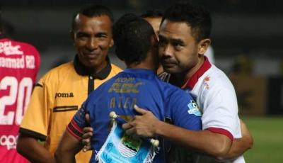 Borneo FC Tunjuk Ponaryo Astaman Sebagai Pelatih Kepala