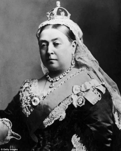 Ratu Victoria, Pembuka Jalan Kehancuran Kesultanan Aceh