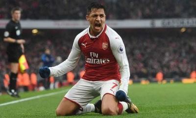 Alexis Sanchez, Solusi Manchester United?