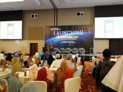 Pesantrenku.com, Jendela Digital Pesantren Nusantara Berbasis Website