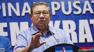 Soal Dugaan Kriminalisasi Ulama, SBY Benar
