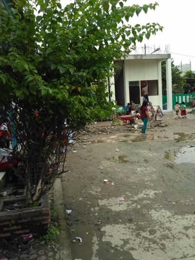 PT Tempuran Emas Tbk Berbagi Kepedulian kepada Seluruh Siswa di Sekolah Dasar dan Masyarakat Kampung Rawa Malang