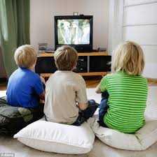 Mari Berdamai dengan TV
