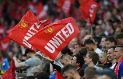 Manchester United Klub Terkaya Dunia 2016-2017