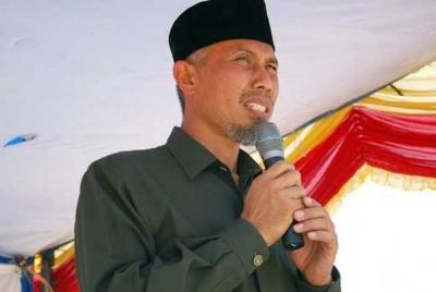 Surat Terbuka untuk DPD dan Walikota Padang