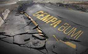 Cerpen | Akad Nikah Gagal Karena Gempa