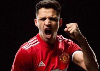 Mimpi Mourinho Menjadikan Sanchez sebagai