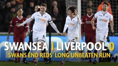 Liverpool Dikalahkan Tim Peringkat Buncit, Ancaman Degradasi Mengintai 3 Tim Promosi