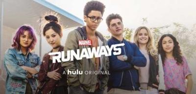 [Resensi TV Series] Marvel Runaways, Family Issues ala MCU