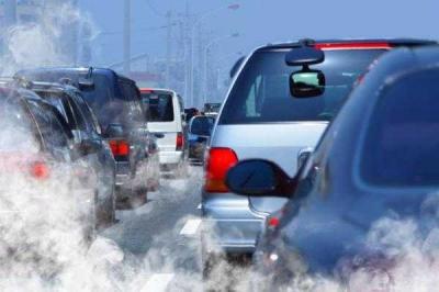Ganti Bahan Bakar adalah Cara Cerdas Kurangi Pencemaran Udara