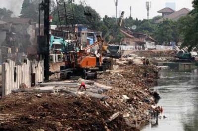 Melongok Kembali Konsep Penanganan Banjir Jakarta, ala Anies atau ala Ahok?