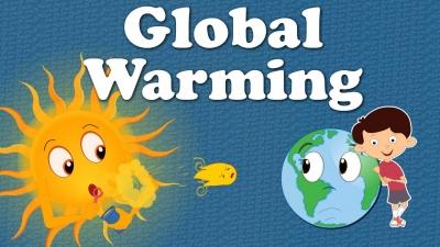 Pemanasan Global Berubah Pendinginan Global?