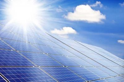 Energi Surya yang Semakin