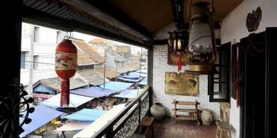 Wisata Kuliner dan Blusukan di Kampung Pecinan Tua, Tangerang
