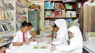 Kurangnya Gerakan Literasi di Sekolah