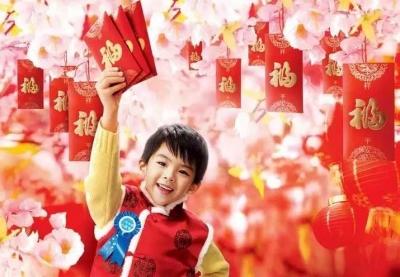 Angpao, Doa dan Harapan di Balik Amplop Merah