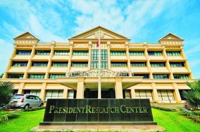 5 Top Hoax Tentang President University, Penasaran?