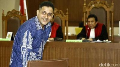 Nazarudin Ungkap SBY-Ibas Tak Terlibat e-KTP
