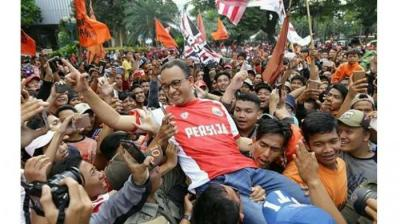 Gubernur Indonesia