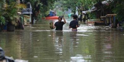 Banjir Jakarta, Bencana Rutin Biasa, dan Apa Solusinya?