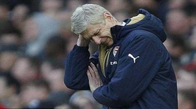 Arsenal Memang Tidak Pantas Berlaga di Eropa!
