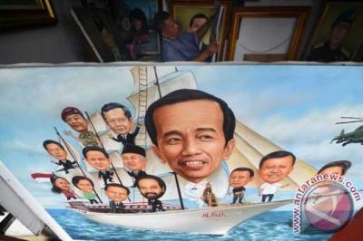 Strategi PDIP dan Jokowi dalam Memilih Bakal Cawapres