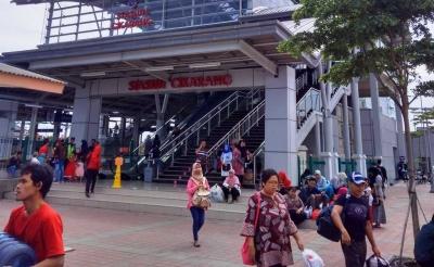 Dari Jakarta ke Bandung Hanya Rp 20 Ribu? Bisa Dong!