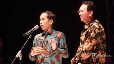 Menimbang (Lagi) Duet Jokowi-Ahok 2019