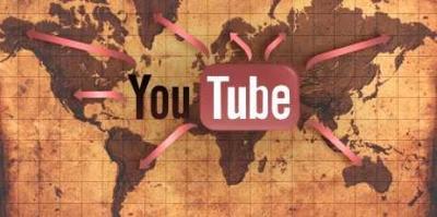 Mengulik Kriminal di Youtube