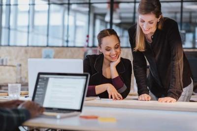 Wanita Bisa Menjadi Pilar untuk Industri Teknologi di Indonesia