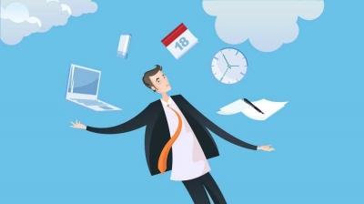Tiga Mentalitas yang Harus Dimiliki Pekerja