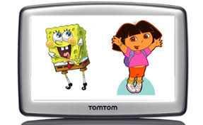 """Ini Film Favorit Anak """"Zaman Old"""" Selain Spongebob dan Dora"""