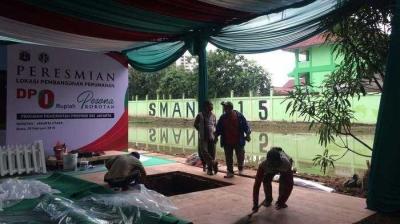 Menelisik Program Rumah DP Nol Rupiah Anies-Sandi