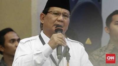 Benarkah Prabowo Sedang Berada di Persimpangan Jalan?