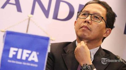 RUPS, Pintu Sukses Gelaran Sepak Bola di Indonesia