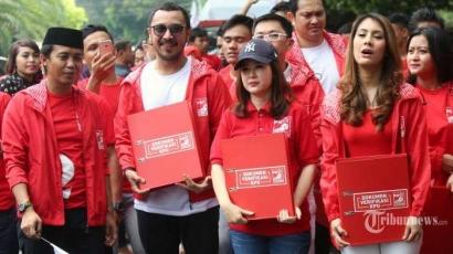[Opini] Kelebihan dan Kekurangan Anak-anak Muda Menjadi Pengurus Partai (PSI)