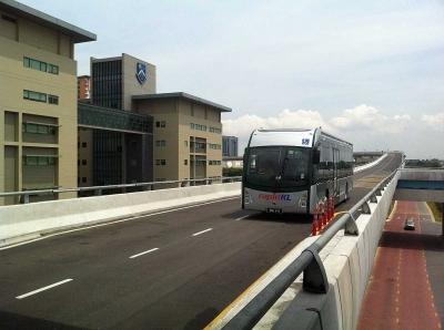Mengintip Pembangunan Transportasi Publik Era Anies Sandi